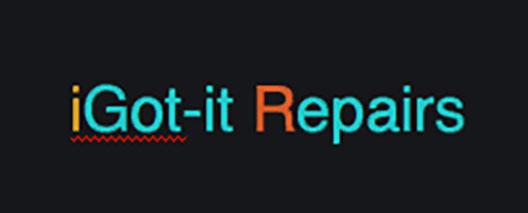 Izack Romero: iGot-it Repairs