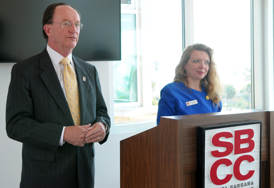 SBCC, CSU Channel Islands Forge Business Degree Partnership