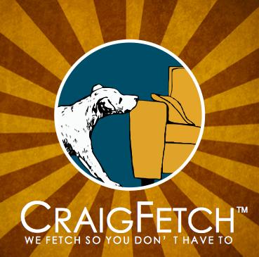 Ricardo Haynes & Alfred Pacheko: CraigFetch