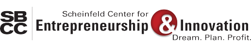 The Scheinfeld Center for Entrepreneurship & Innovation