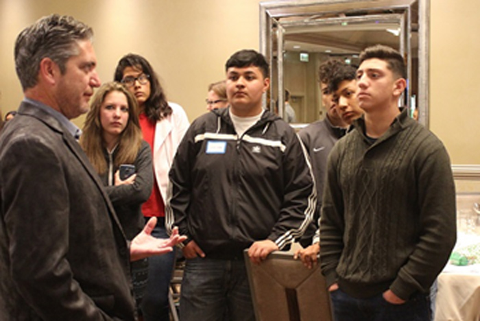 Hundreds of Central Coast Students and Educators Participate in Global Entrepreneurship Summit