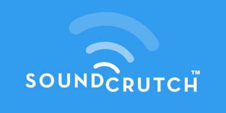 SoundCrutch logo