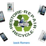 iGot-it Repairs – Izack Romero