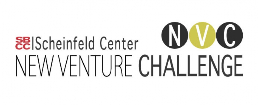 Compete in the 7th Annual New Venture Challenge