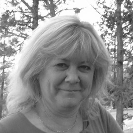 Valerie Ellis